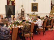 Presiden Jokowi: Rencana Kerja Pemerintah 2022 Usung Pemulihan Ekonomi dan Reformasi Struktural