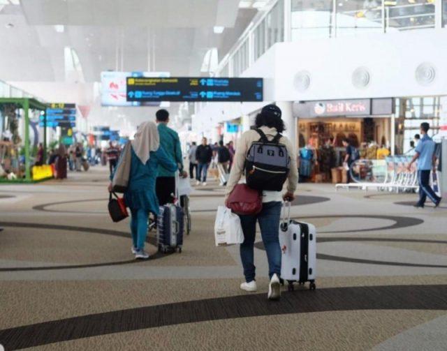 Pernyataan Satgas Udara Penanganan COVID-19 Bandara Soekarno-Hatta Terkait Isu Karantina Penumpang Pesawat dari Luar Negeri