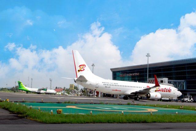 Kesiapan Bandara-bandara AP II Dukung Periode Peniadaan Mudik 6 - 17 Mei 2021