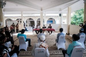 Menparekraf Siapkan Pengembangan Travel Pattern Zona Hijau Bali-Tiga Gili Lombok
