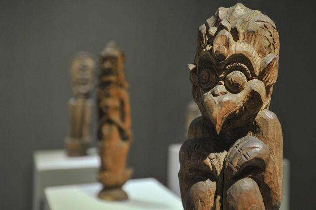 Menparekraf Ajak AGSI Kolaborasi Kembangkan Subsektor Seni Rupa Indonesia