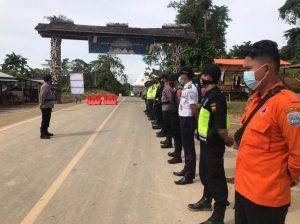 Pelaksanaan Peniadaan Mudik di Kaltara, Ini PPDN yang Boleh Melakukan Perjalanan