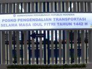 Hari Ketiga Masa Peniadaan Mudik, Sebanyak 14.751 Penumpang Melakukan Perjalanan Non Mudik Di 14 Simpul Transportasi Utama