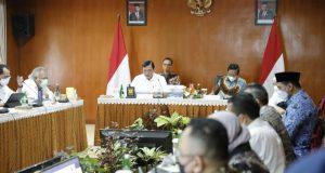 Pemerintah Percepat Pembangunan DPSP Borobudur Jadi Destinasi Berkualitas