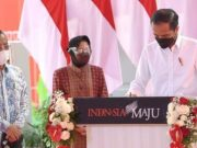 Apresiasi PSEL TPA Benowo Presiden Minta Kota Lain Tiru Surabaya