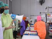 Tinjau PT BMI Presiden: Produk Perikanan Indonesia Masih Sangat Menjanjikan untuk Pasar Dunia