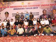 2021, Pemprov Papua Kirim Puluhan Pelajar OAP Ke Amerika