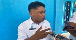 DPPAD Papua Targetkan Seluruh Guru SMA/SMK Divaksin Sebelum Tahun Ajaran Baru