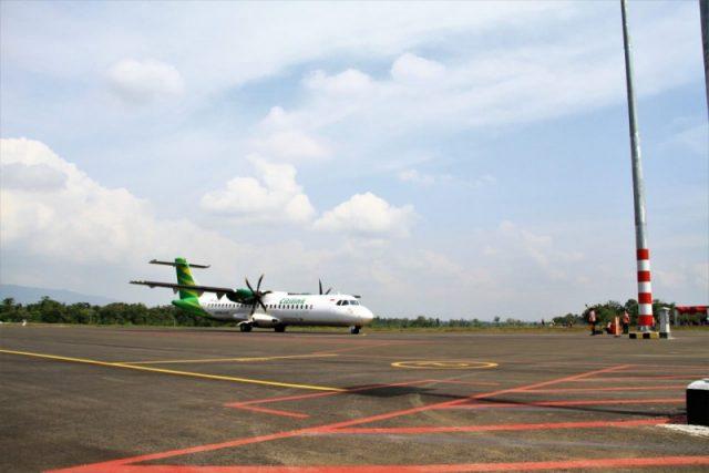 AP II Aktifkan Bandara Jenderal Besar Soedirman Mulai 1 Juni 2021, Mimpi 15 Tahun Lalu Terwujud
