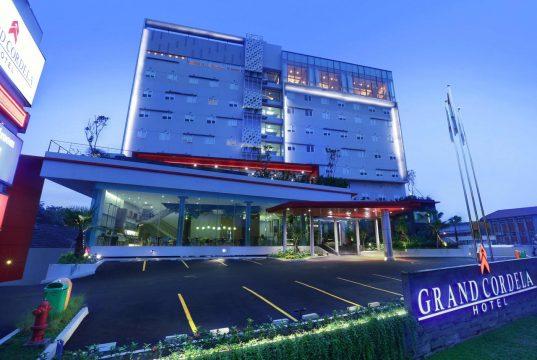 Tetap Nyaman Dan Aman Di Tengah Pandemi, Grand Cordela Hotel Bandung Tawarkan Paket Intimate Event
