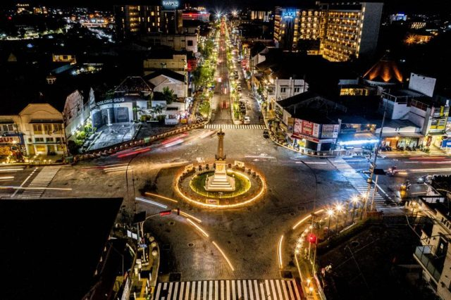Menparekraf: Kesiapan Destinasi dan Infrastruktur Jadi Tolok Ukur Kebangkitan Parekraf