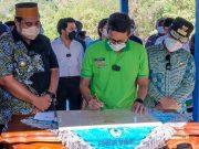 Menparekraf Resmikan Desa Wisata Rammang-Rammang di Maros Sulsel