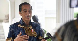 Presiden: Kritik Mahasiswa UI Bentuk Ekspresi di Negara Demokrasi