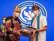 Sulawesi Tenggara Diminta Perkuat Program Kolaborasi Agar Sektor Parekraf Maju