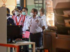 Menhub Ajak Swasta Bangun Proyek Pengujian Kendaraan Bermotor dan TOD Stasiun Bekasi Timur