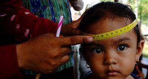 Pemerintah Harapkan Peran Aktif Keluarga dalam Penanggulangan Stunting