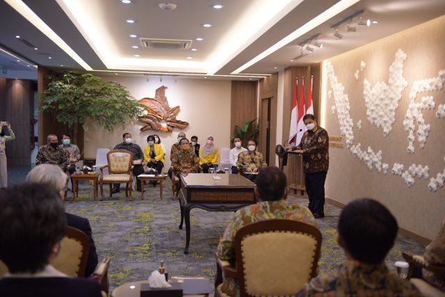 Pemerintah Libatkan Perguruan Tinggi dalam Presidensi G20 Indonesia 2022