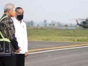 Tumbuhkan Ekonomi dan Tingkatkan Aksesibilitas dengan Kehadiran Bandara Jenderal Besar Soedirman