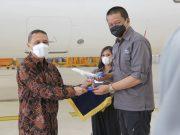 Garuda Perkuat Kemitraan Strategis dengan SKK Migas