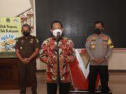 Mendagri Minta Pemkab Cirebon Segera Tingkatkan Realisasi Belanja APBD