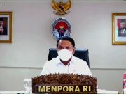 Presiden Pimpin Ratas Persiapan Penyelenggaraan PON XX dan Peparnas XVI di Papua