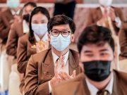 Menparekraf Harapkan Peran Aktif Mahasiswa Pulihkan Sektor Parekraf