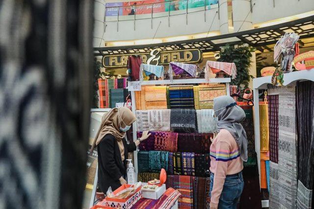 Menparekraf Yakin Sektor Ekonomi Kreatif Mampu Jadi Lokomotif Pembangunan