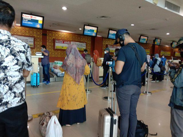ANGKASA PURA AIRPORTS SIAP IMPLEMENTASI KETENTUAN PERJALANAN UDARA BARU MULAI 5 JULI