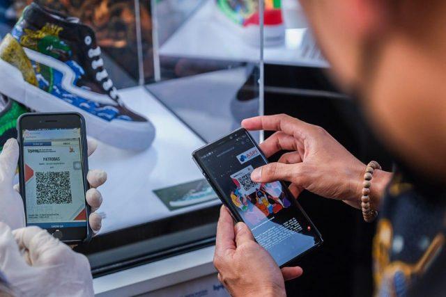 Menparekraf Dorong Artisan Gorontalo Cetak Peluang di Pasar Digital