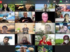 Menparekraf Dorong ISTC Percepat Penerapan Pariwisata Berkelanjutan di Tanah Air