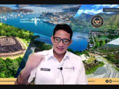 Menparekraf Gandeng Perhimpunan Pelajar Indonesia Promosikan Sektor Parekraf