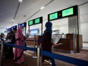 Bandara AP II Termasuk Soekarno-Hatta Berlakukan Permenkumham Nomor 27/2021 Terkait Pembatasan Orang Asing Masuk ke Indonesia