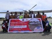 Memperluas Aksesibilitas lewat Penerbangan Pantar-Kupang