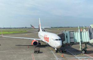 Surat Edaran Terbaru Persyaratan Perjalanan Orang Dalam Negeri Dengan Transportasi Udara