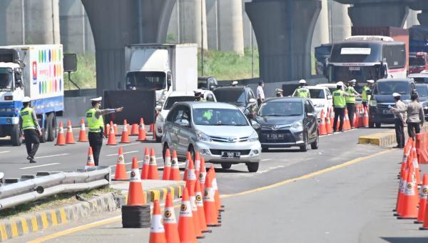 Mulai 21 s.d 25 Juli 2021, Aturan Syarat Perjalanan Transportasi Tetap Mengikuti Surat Edaran Satgas Penanganan Covid-19 Nomor 15