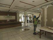 Menteri PUPR Pastikan Tambahan Tempat Isolasi dan Perawatan Pasien Covid-19 Siap Beroperasi