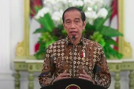 Tingkatkan Ketangguhan Hadapi Bencana, Ini Arahan Presiden Joko Widodo
