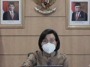 PPKM Darurat, Pemerintah Tingkatkan Alokasi APBN di Bidang Kesehatan dan Perlinsos