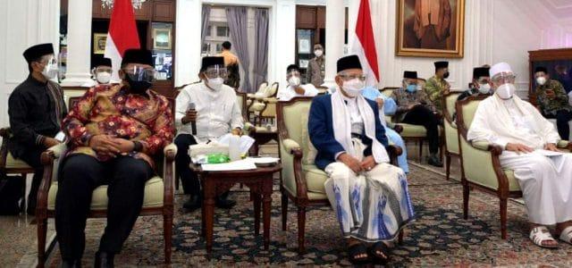 Pemerintah, MUI, dan Sejumlah Ormas Islam Imbau Ibadah Iduladha di Rumah