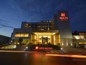 Sotis Care Wujud Kepedulian dan Edukasi Sotis Hotel Kupang