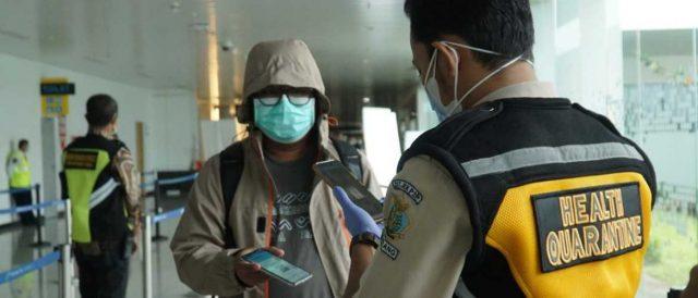 Dukung Penuh Perpanjangan Ppkm Level 4, Angkasa Pura Airports Kawal Ketat Implementasi Ketentuan Perjalanan Udara