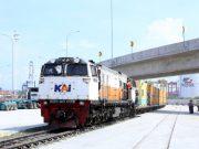 KAI Berkolaborasi dengan PGN untuk Angkut LNG dengan Kereta Api