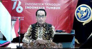 Percepat Pengembangan Kendaraan Listrik di Indonesia, Kementerian Perhubungan Gandeng Nottingham University