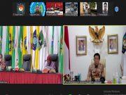 Kemendagri Gelar Rapat Pleno Hasil Seleksi Administrasi Pengadaan PNS Kemendagri Tahun 2021
