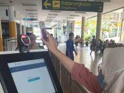 Bandara AP II Wajibkan Aplikasi PeduliLindungi untuk Proses Keberangkatan