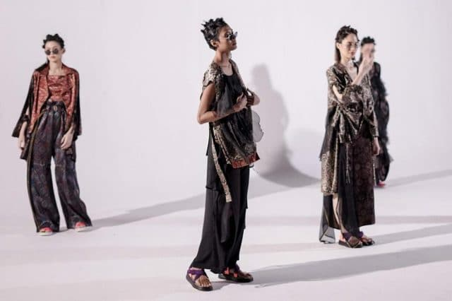 Brand Fesyen Indonesia Dipromosikan di Videotron Times Square New York