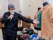 Menparekraf Dorong Pengembangan Potensi Ekraf Lebak Banten Lewat Program KaTa Kreatif