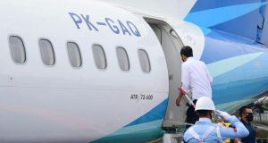 Kunjungan ke Cirebon dan Kuningan, Presiden Jokowi Akan Tinjau Vaksinasi Hingga Resmikan Bendungan
