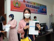 KAI Group Terus Hadirkan Vaksinasi Gratis di Berbagai Kota