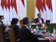 Presiden Sampaikan Kontribusi Indonesia Hadapi Situasi Darurat Sektor Energi dan Iklim